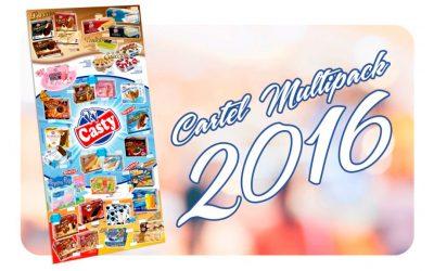 CARTEL MULTIPACK 2016