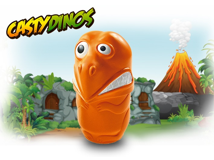 castydinos