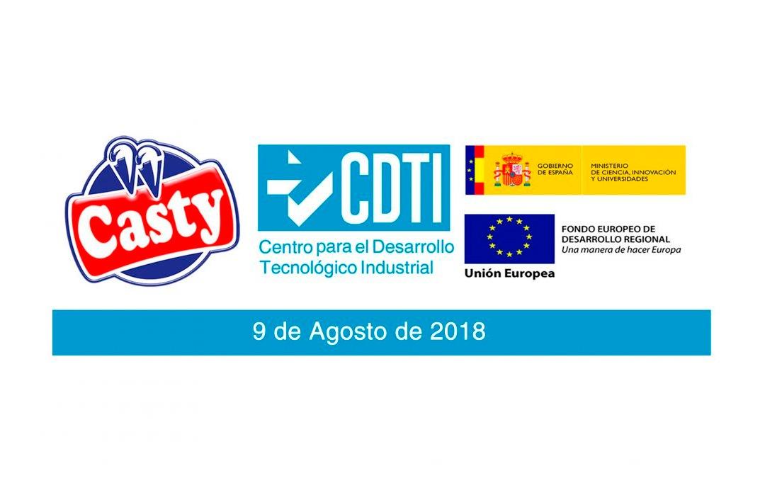 subvención-cdti