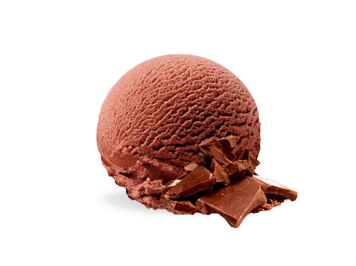 helado-chocolate