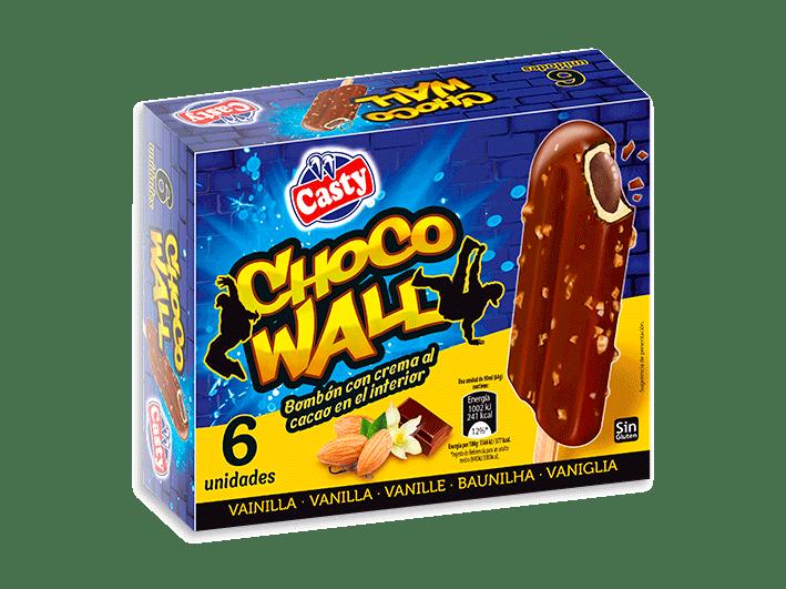 choco-wall