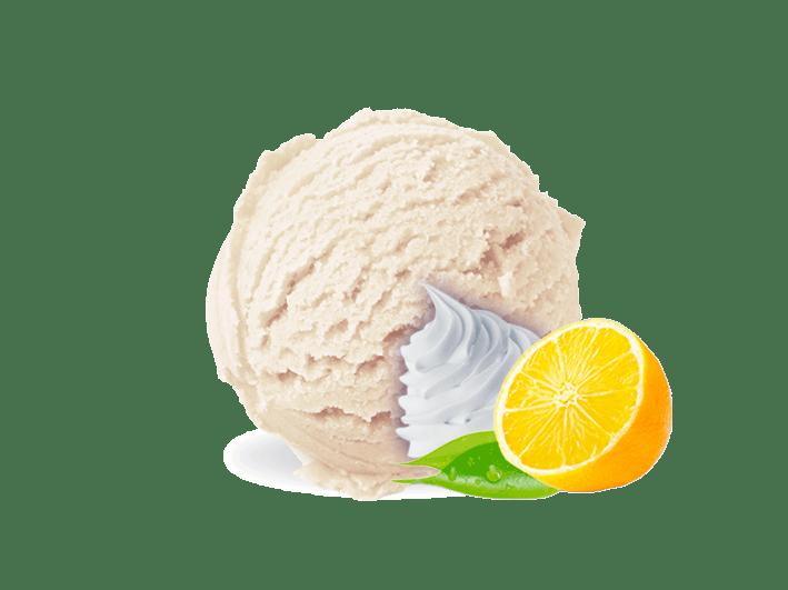 helado-limón-leche