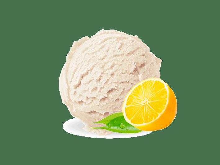 helado-limón